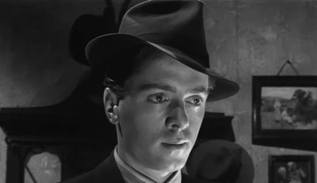 Richard Attenborough in 'Brighton Rock' (1947)