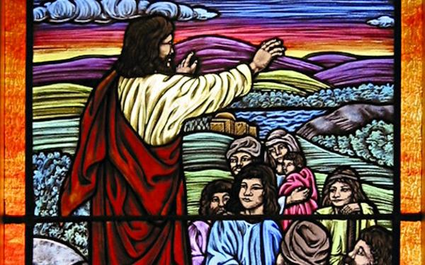 a history of sermon on the mount The sermon on the mount may be the most well-known and most misunderstood sermon in all of history by david schrock the sermon on the mount is probably the most famous sermon ever preached, and for good reason.