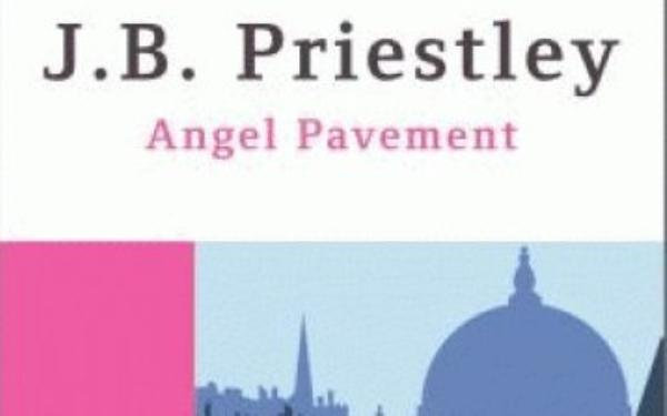 analysis angel pavement by priestley Anyone unfamiliar with angel pavement shouldn't feel too bad after all, the band was hardly a household name in its heyday, and its peak of exposure consisted of a pair of failed singles at the very tail-end of the 1960s in england.