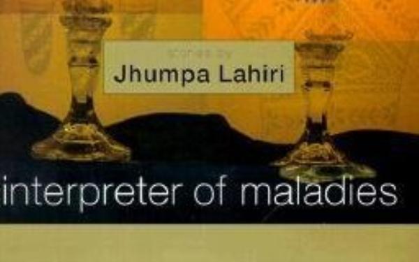 interpreter of maladies by jhumpa lahiri essay Sample essay interpreter of maladies - free download as pdf file (pdf), text file  interpreter of maladies by jhumpa lahiri – teacher notes uploaded by.