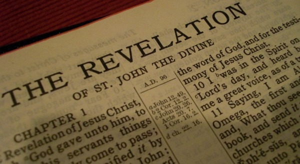 The Book Of Revelation Six Homilies For Easter Thinking