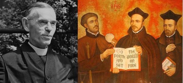 Jesuit storyteller