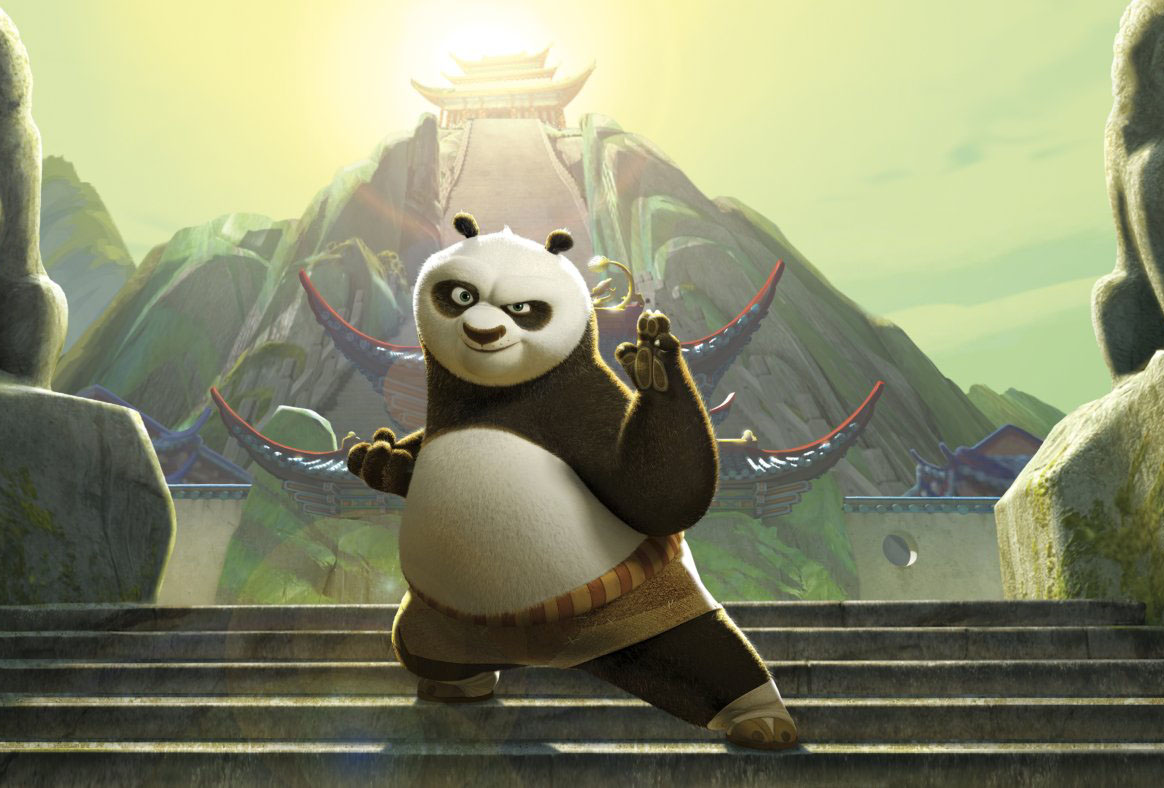 Kung Fu Panda Thinking Faith The Online Journal Of The Jesuits In