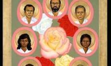 El Salvador martyrs