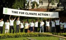 Time for Climate Action
