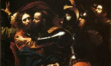 'The Taking of Christ' by Caravaggio