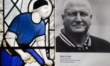 St Joseph the Worker and Bob Crow