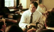 Robin Williams in Dead Poets Society