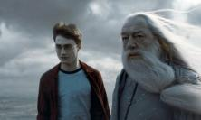 Still from Harry Potter and the Half-Blood Prince