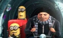 Still from Despicable Me