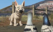 Still from Disney's Bolt
