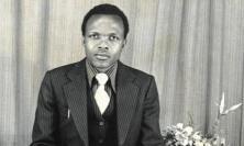Photograph of Benedict Daswa