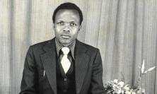 Photograph of Benedict Daswa