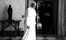 Photo of Pope Francis by European Parliament at flickr.com