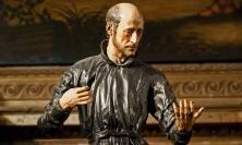 St Francis Borgia by Martínez Montañés