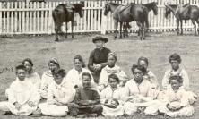Damien of Molokai with the Kalawao Girls Choir