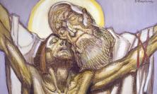 Jéhovah devient notre père by Jean-Georges Cornélius.