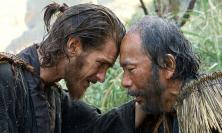 Still from 'Silence' (Photo: Kerry Brown)