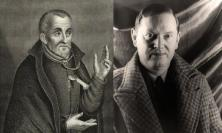 Edmund Campion and Evelyn Waugh