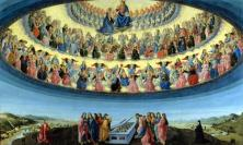 Botticini's 'The Assumption of the Virgin'