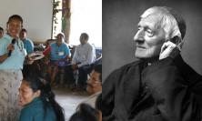 Pre-Synod meeting and John Henry Newman