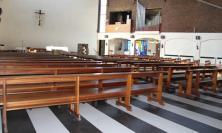 The church of St Anselm, Southall  (Photo: Thiranjala Weerasinghe nSJ)