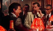 Goodfellas (dir. Martin Scorsese; Warner Bros, 1990)