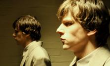 Jesse Eisenberg in The Double (c) Magnolia Pictures