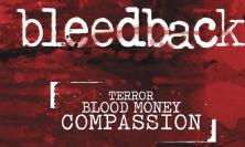 From the cover of 'Bleedback'