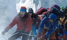 Still from Everest movie