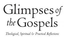 Cover of 'Glimpses of the Gospels'