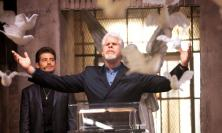 Image from 'Hand of God'