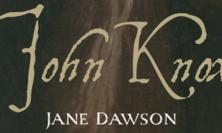Cover of 'John Knox' by Jane Dawson