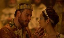Photo of Macbeth