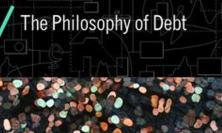 Cover of 'The Philosophy of Debt'
