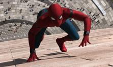 Still from 'Spider-Man: Hoemcoming'