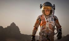 Photo of The Martian