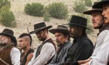 Still from 'The Magnificent Seven'