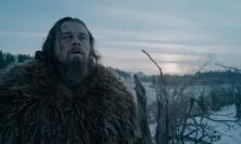 Image from The Revenant