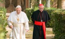 The Two Popes (Netflix)