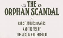 The Orphan Scandal book cover