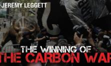 Cover of 'The Winning of the Carbon War'