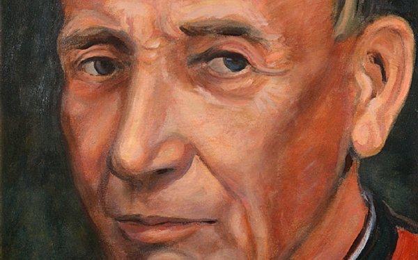Życiorys - Kardynał Augustyn Bea