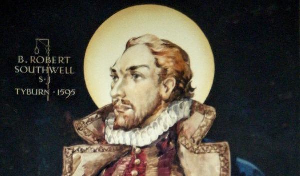 Robert Southwell richard topcliffe