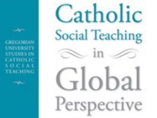 catholic social teaching book pdf