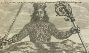 From Thomas Hobbes's Leviathan